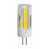 Светодиодная лампа PLED-G4  PRO 5w  4000K 400Lm 230V /Без пульс./ d16*50мм  Jazzway