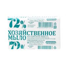 Мыло хозяйственное 72%  140 г. Нэфис Косметикс