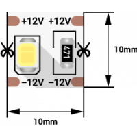 Лента светодиодная SWG SWG2100