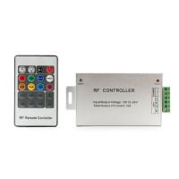 Контроллер LC46  с радио пультом, 12V/144W, 24V/288W, 4А*3ch