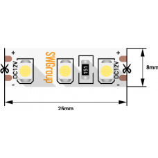 Лента светодиодная SWG SWG3120 SWG 000967