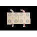 Модуль светодиодный LMD24-12-W SWG 001816