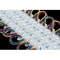 Модуль светодиодный MD53-12-RGB-15