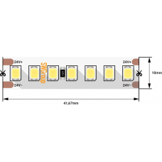 Лента светодиодная SWG PRO SWG2P168 SWG 003490