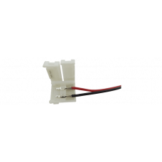 Коннектор для ленты SWG 2pin-10mm30mm-1 SWG 000168