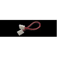 Коннектор для ленты SWG 2pin-10mm30mm-2