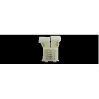 Коннектор для ленты SWG 4pin-10mm