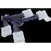 Коннектор для ленты SWG 4pin-10mm30mm-2 SWG 000181