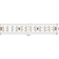 Лента светодиодная 220В LT4240