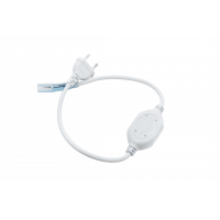 Вилка-выпрямитель для ленты 220В