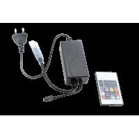 Контроллер RGB для ленты 220В