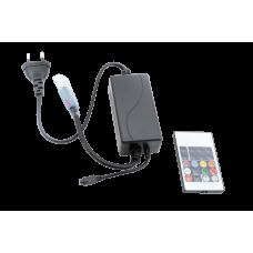Контроллер RGB для ленты 220В SWG 000035