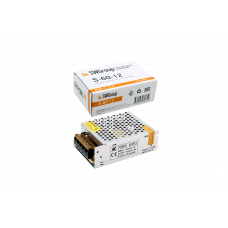 Блок питания S-60-12 SWG 000142
