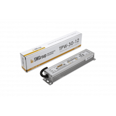 Блок питания TPW-30-12 SWG 900081