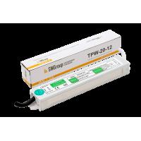 Блок питания TPW-20-12