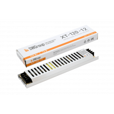 Блок питания XT-120-12 SWG 003059