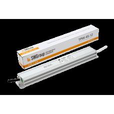 Блок питания TPW-45-12 SWG 900148