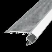 Профиль алюминиевый SWG ARC-2744STEP