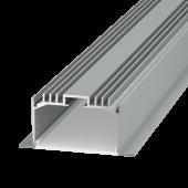 Профиль алюминиевый SWG PRO PE63-2.5