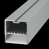 Профиль алюминиевый SWG PRO PS50-2.5