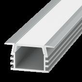 Профиль алюминиевый SWG RC-2212