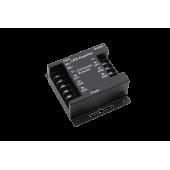 Усилитель AMP-RGB-24A-Bl