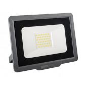 Светодиодный прожектор PFL- C3  10w  6500K IP65  Jazzway