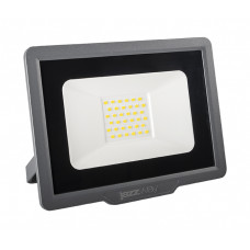 Светодиодный прожектор PFL- C3  10w  6500K IP65  Jazzway Jazzway 5023529