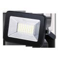 Светодиодный прожектор PFL- C-  30w  6500K IP65  Jazzway