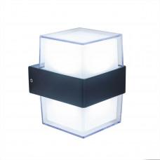 Уличный настенный светодиодный светильник Citilux CLU0009K Citilux CLU0009K