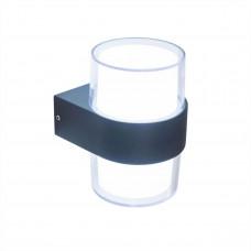 Уличный настенный светодиодный светильник Citilux CLU0009R Citilux CLU0009R