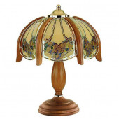 Настольная лампа Alfa Jaskolka 779