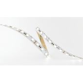 Светодиодная лента 5050-72 LED IP20 (LR9-WW)
