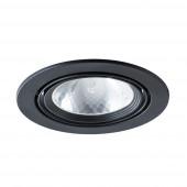 Встраиваемый светильник Arte Lamp A6664PL-1BK