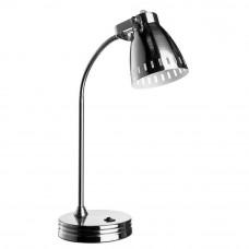 Настольная лампа Arte Lamp 46 A2214LT-1SS Arte Lamp A2214LT-1SS