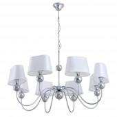 Подвесная люстра Arte Lamp A4012LM-8CC