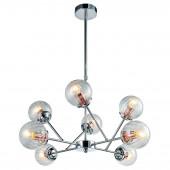 Подвесная люстра Arte Lamp Arancia A9276LM-8CC