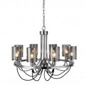 Подвесная люстра Arte Lamp Ombra A2995LM-8CC