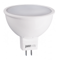Светодиодная лампа PLED-ECO-JCDR 4W 4000K 300Lm GU5.3 230V/50Hz   Jazzway