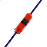 Коннектор провода 1*1 для светодиодной ленты LC-1T1