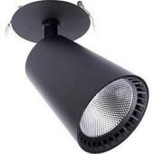 Встраиваемый светодиодный спот Feron AL181 41006