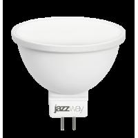 Светодиодная лампа PLED-SP JCDR  7w 4000K GU5.3  230/50  Jazzway
