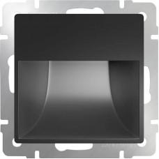 Встраиваемая LED подсветка Werkel черный WL08-BL-01-LED 4690389143786 Werkel 4690389143786