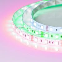 Светодиодная лента RT2-5050-60-12V RGB (300 LED)  NormaLED