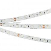 Светодиодная лента RT 2-5000 24V Orange 2x (5060, 300 LED, LUX)