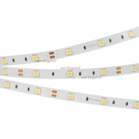 Светодиодная лента RT 2-5000 12V White6000 (5060, 150 LED, LUX)