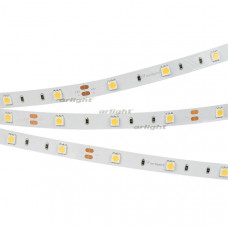 Светодиодная лента RT 2-5000 12V White6000 (5060, 150 LED, LUX) Arlight 010595