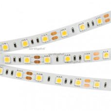 Светодиодная лента RT2-5050-60-12V Warm White (300 LED) NormaLED Arlight 014385