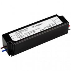 Блок питания ARPV-LV12050 (12V, 4.0A, 48W) Arlight 010998