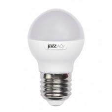Cветодиодная лампа PLED-SP G45 11w E27 5000K230/50  Jazzway Jazzway 5019393